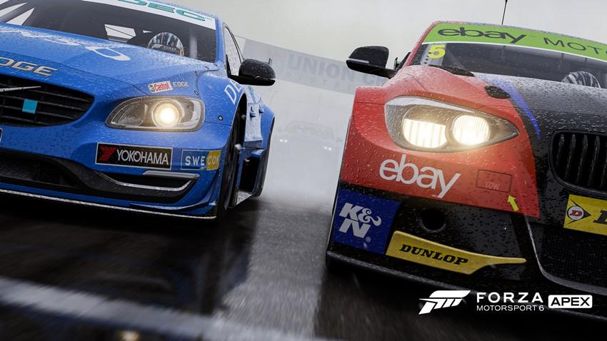 Forza6Apex Windows 10