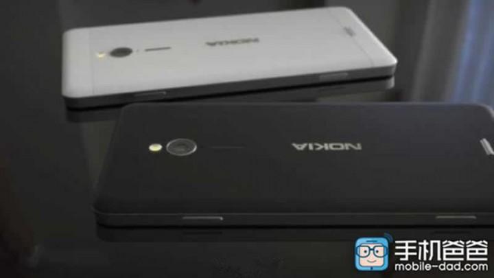 Nokia C9 imagem