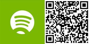 Spotify QR