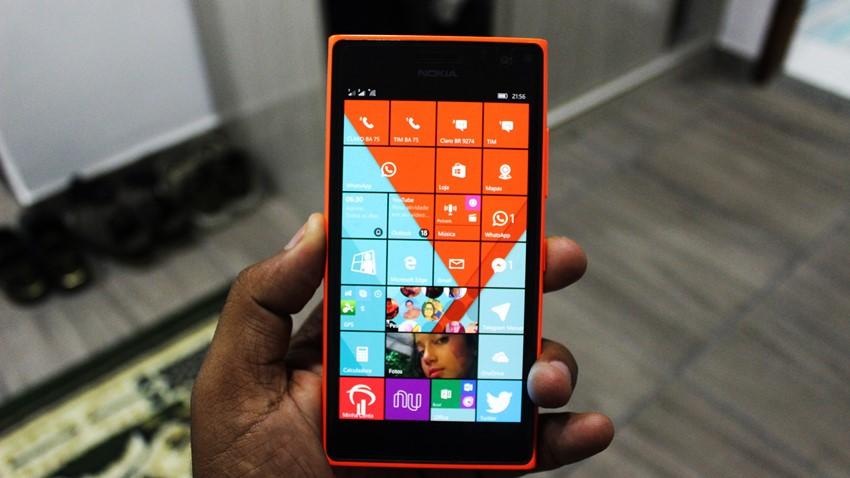 Windows 10 Mobile Build 10586.164