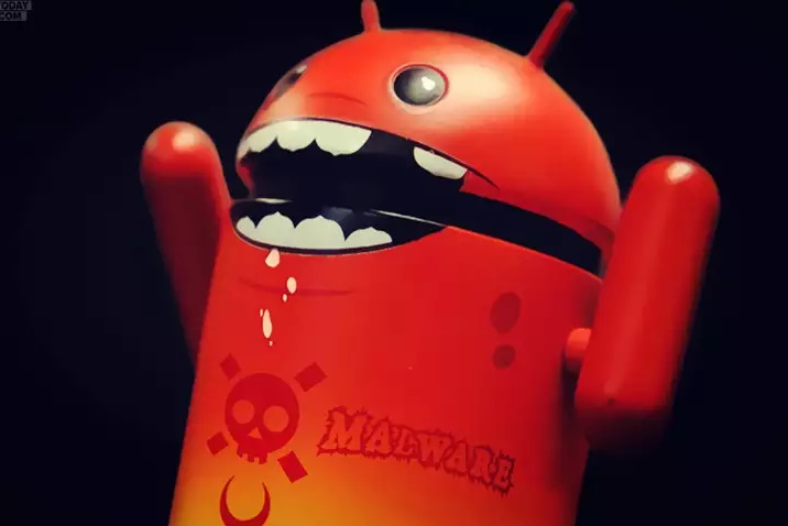 Android Maware