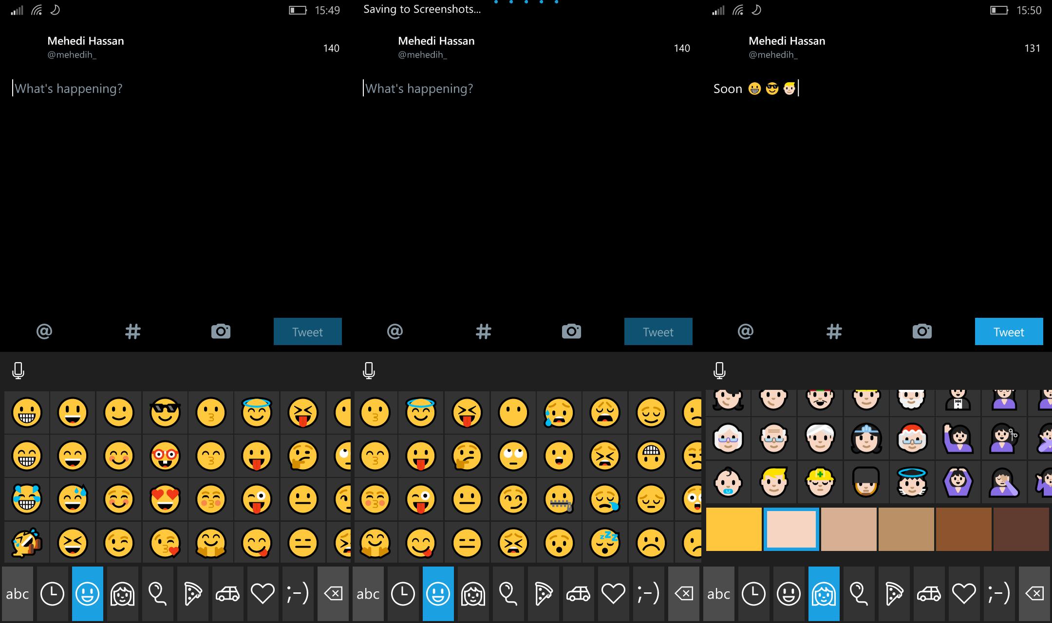 Emoticons Emojis