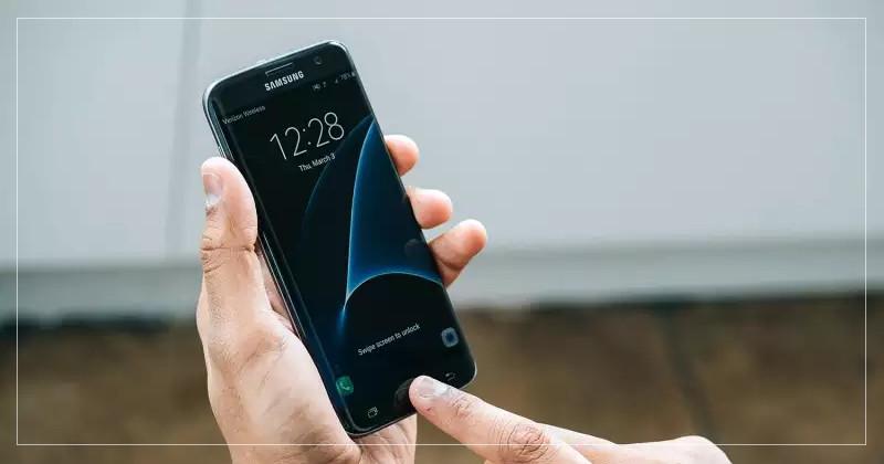 Galaxy S7 Edge Processamento