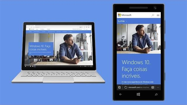 Windows 10 Mobile Support