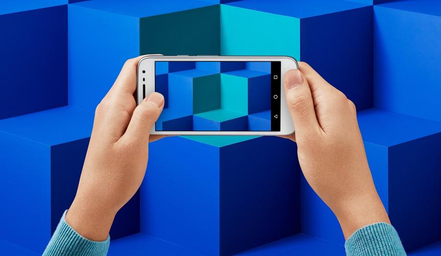 Moto G Play_Camera
