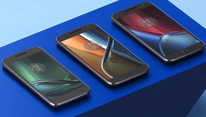 Moto G4 G4 plus G4 play