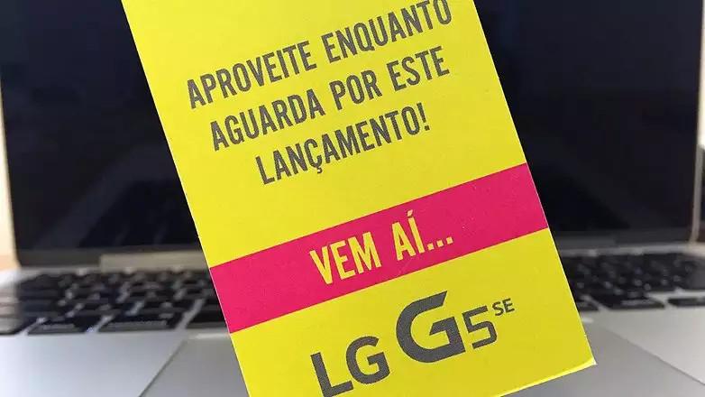 g5 se 2