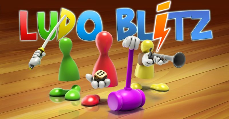 ludo-blitz Game Troopers