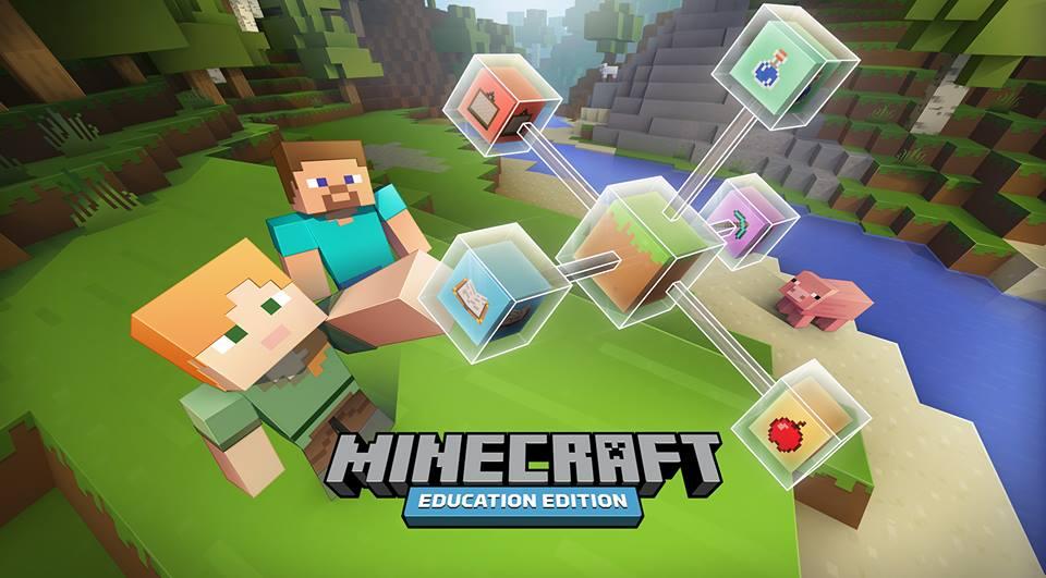 Minicraft: Education Edition