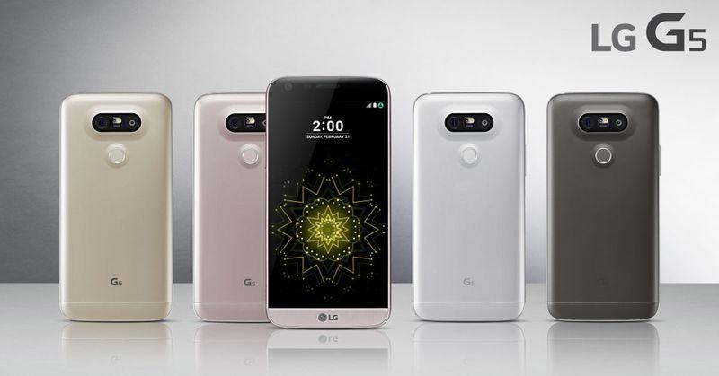LG G5 SE Brasil