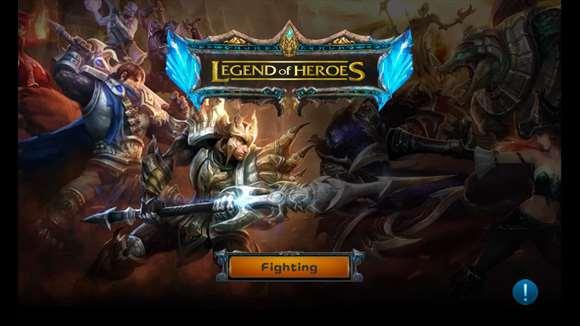 Legend oF Heroes