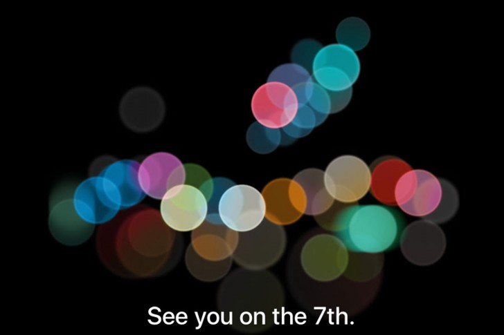 Apple convite iPhone