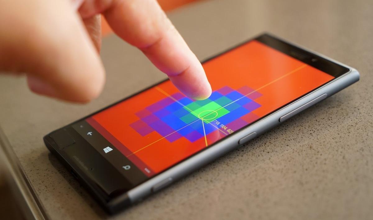 Lumia 1030 Mclaren