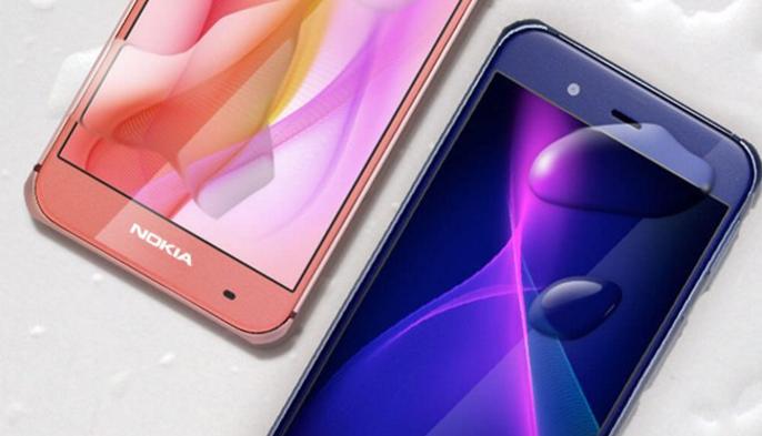 Renderização supostamente mostra a potência do Nokia P1