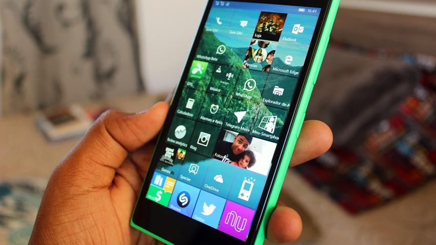 Windows 10 Mobile 14393 RTM