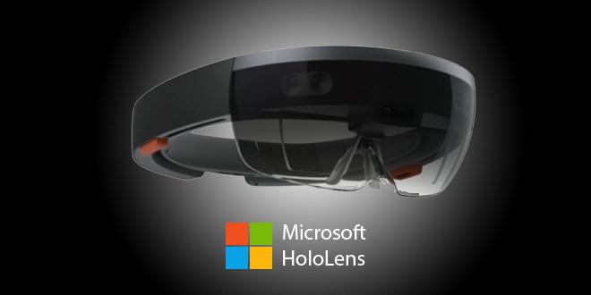 Hololens da Microsoft terá um concorrente a altura?