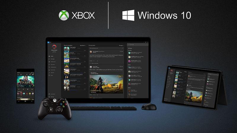 Xbox Play Anywhere vai começar a funcionar em 13 de Setembro - Meu ...