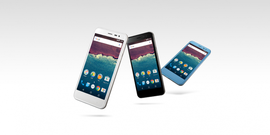 sharp android one