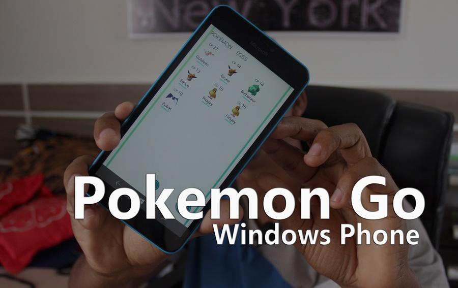 Pokemon Go PoGo