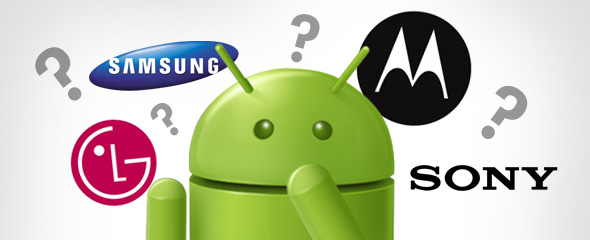 android fabricantes