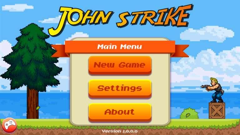 john-strike