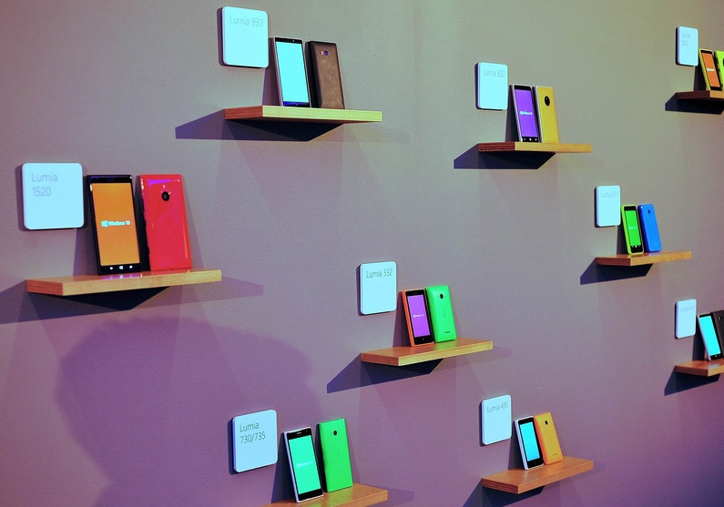 lumias-smartphones