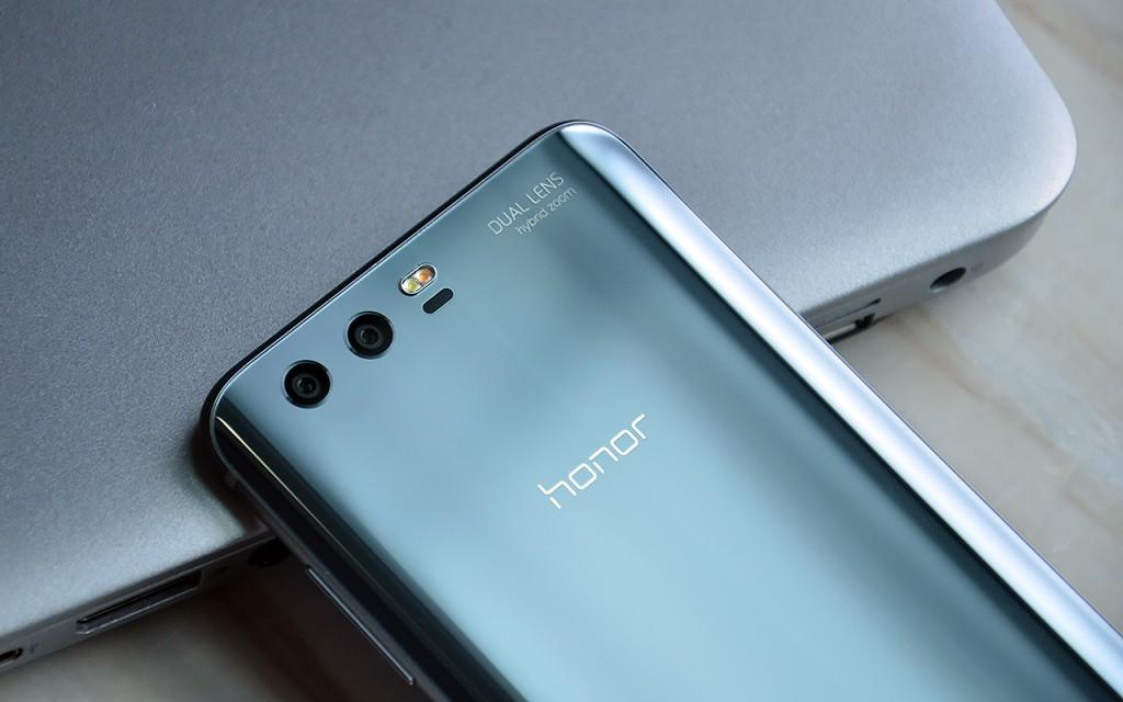 Honor 9 é oficializado com câmera dupla 12MP + 20MP ...