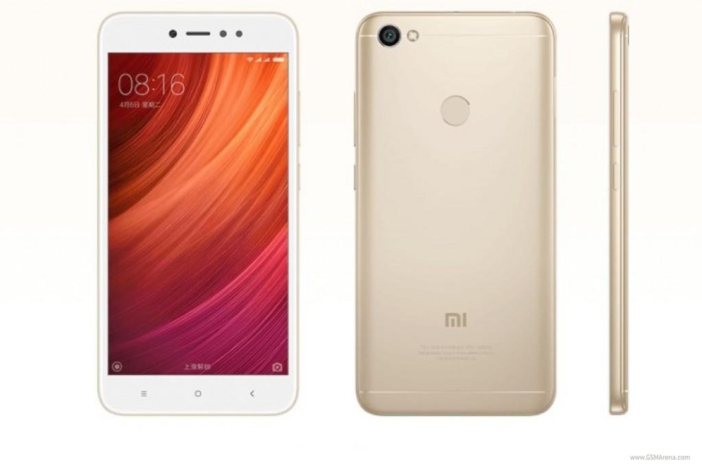 Xiaomi Redmi Note 4 Ganha Versão Com 4 Gb De Ram E 64 Gb: Oficial: Xiaomi Redmi Note 5A Tem Um Dos Maiores Sensores